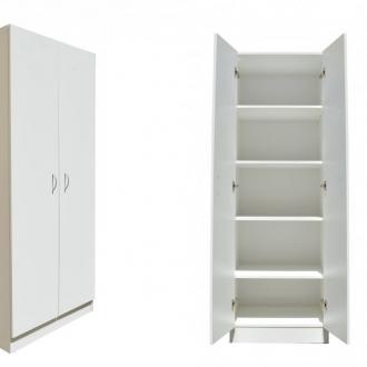 600mm Double-Door Pantry: $265