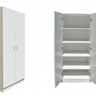 800mm Double-Door Pantry: $295